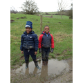Puddle Kings