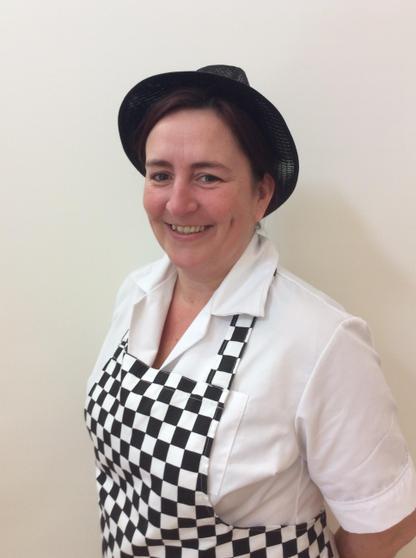 Mrs Brown Kitchen Staff