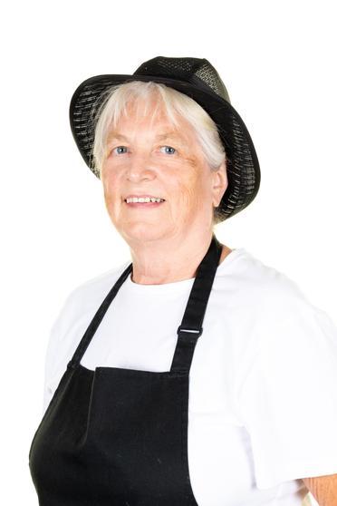 Mrs  Fox Kitchen Staff