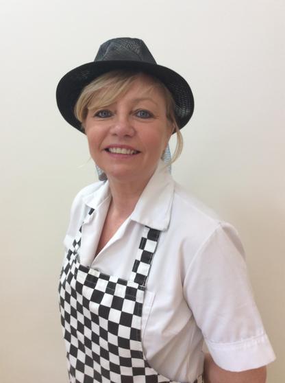 Mrs Stanley Kitchen Staff
