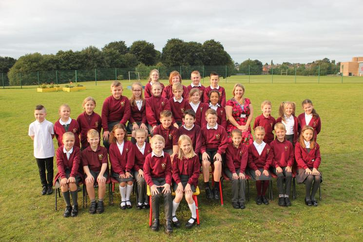 Year 5 - Miss Lord's Class