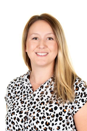Miss Cairns Year 6 Teacher