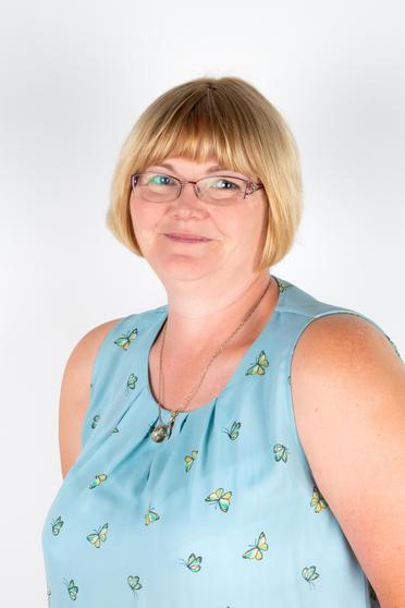 Mrs Coalwood Year 1 Teaching Assistant