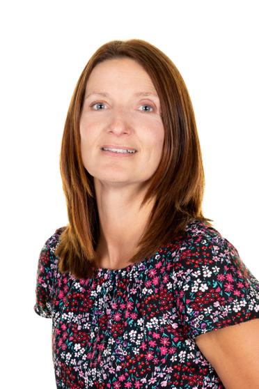 Miss Summerville Lead Teaching Assistant