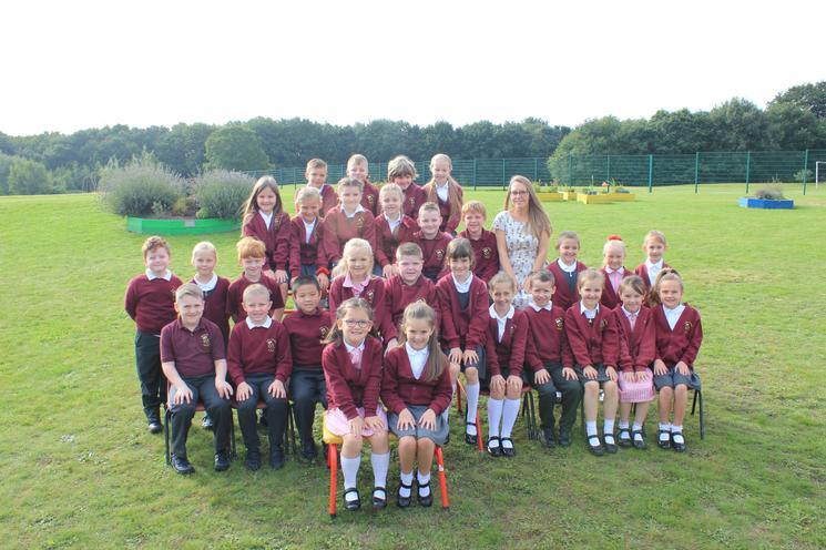 Year 3 - Miss Fox's Class