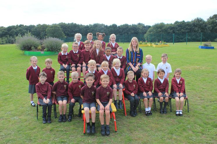 Year 2 - Miss Rusby's Class