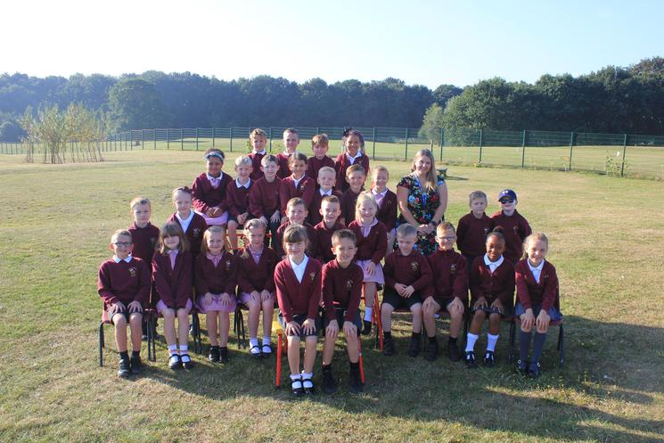 Year 4 Miss Lord's Class