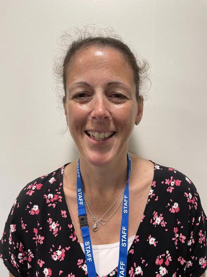 Mrs Brackley Year Four Teacher