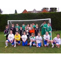 Abbey United, Abbey FC & Abbey Athletic