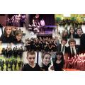 Fearnhamme's Got Talent schools competition