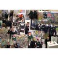 Farnham Schools Art Exhibition 2015