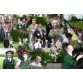 Aldershot Garrison supports VE Day Commemoration