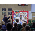 Holocaust assembly June 2018