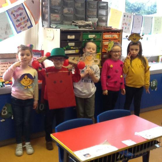 We sorted characters.