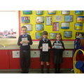 September Awards 2015