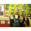 October Awards 2015