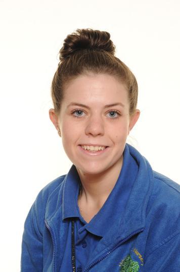Alison House Pre-school Lead