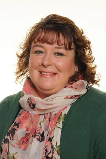 Our Mental Health First Aider - Liz Venus