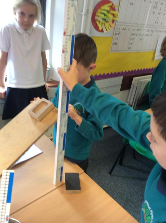 which surface creates the most friction.