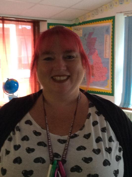 Mrs Matthews and