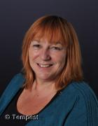 Sue Resuggan English Teacher