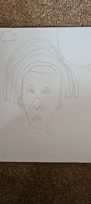 Michael's art