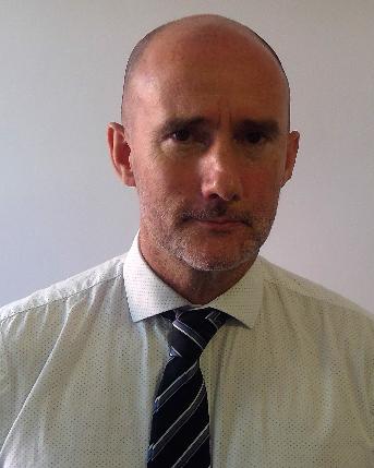Mark O'Neil Willows Teacher