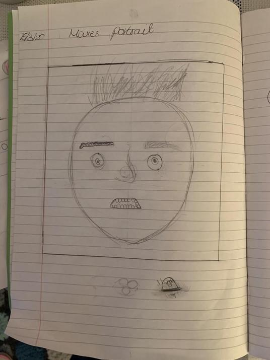 Max's self portrait.jpg