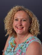 Fiona Edwards Maths Teacher