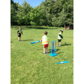 Learning how to play cricket