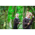 Following rules - Forest Classroom Learning