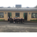 School council,eco committee and sports ambassador