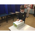 Voting for School Council