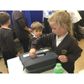 School Council Elections September 2017