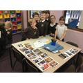 We compared Queen Elizabeth II and Queen Victoria