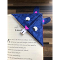 Grace's homemade bookmark