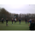 Team games: using our AFPE celebration tennis ball