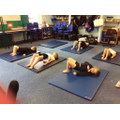 Year 6 sport workshops