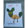 Keira's nature picture