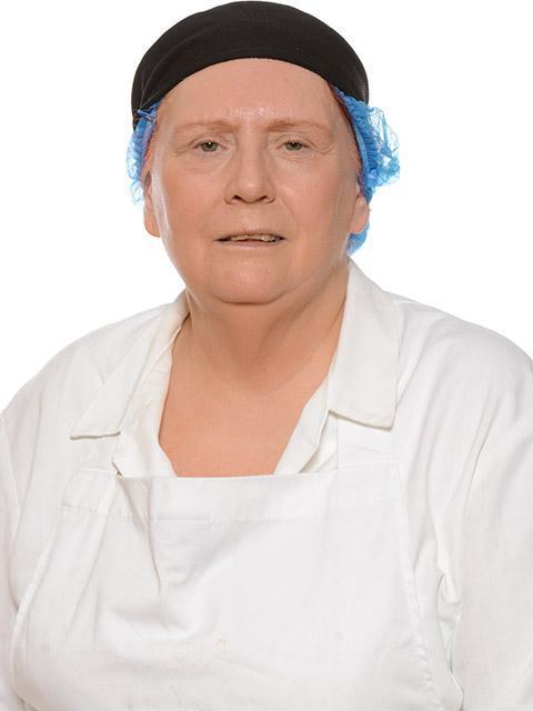 Mrs Moreton