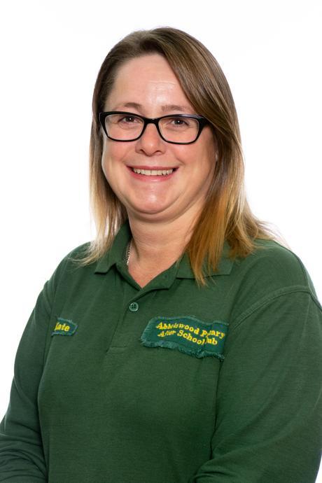 Kate Port - After School Club Supervisor