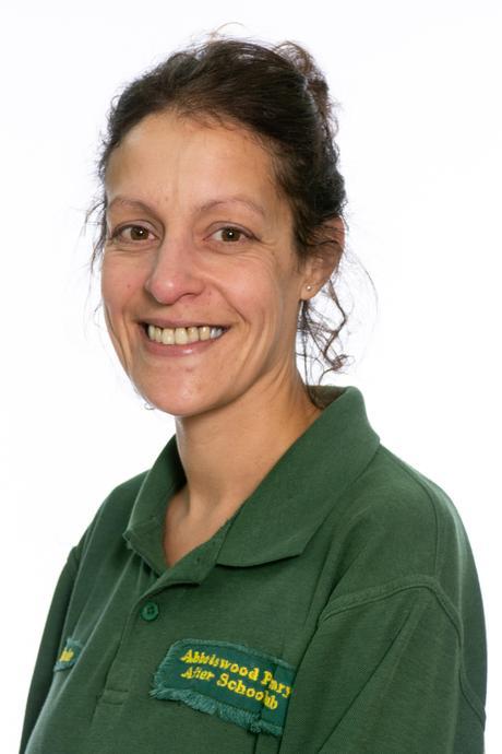 Leila Allen - After School Club Assistant