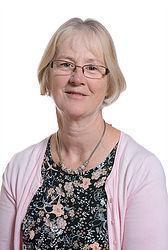 Mrs Hurding