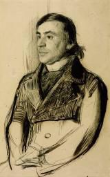 Samuel Best, first Headteacher of Abbotts Ann