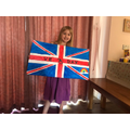 Preparations for VE day