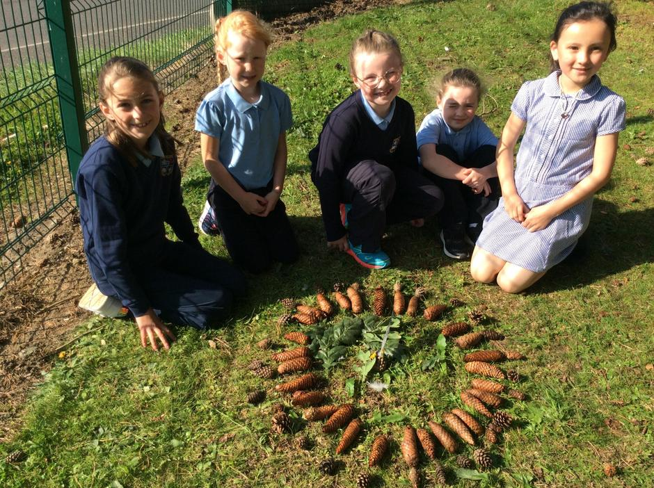 The girls have made 'Sunny'
