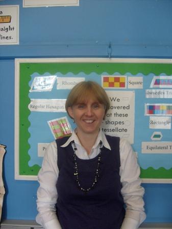 Mrs Brown Year 3