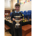 Rebecca - Houston cup for P6H