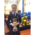 Esme - Semple cup for WAU