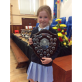 Rebecca - McKeown shield for P5W/L